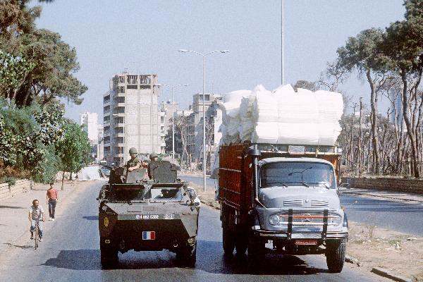 Timeline Image Sept. 11, 1982