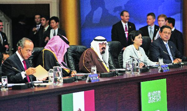 Timeline Image Nov. 14-15, 2008