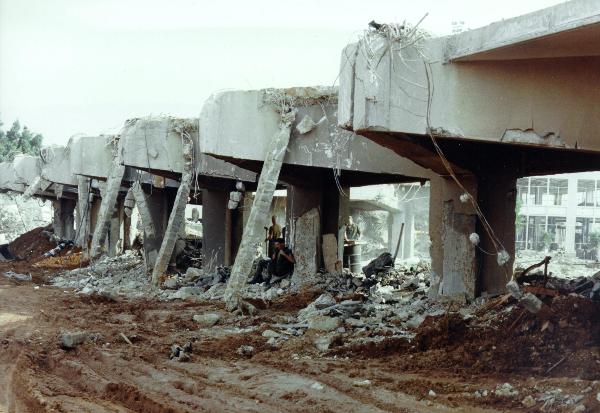 Timeline Image Oct. 23, 1983
