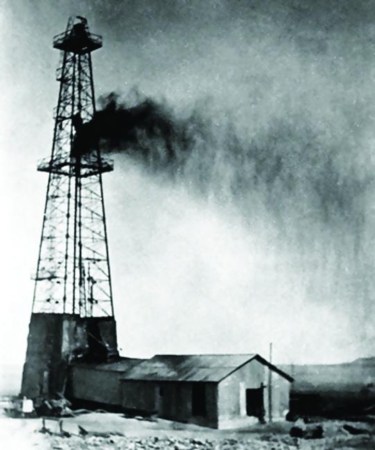 Timeline Image March 3, 1938