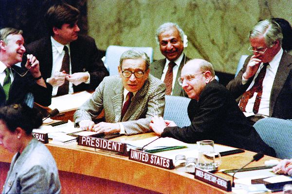 Timeline Image Jan. 1, 1992